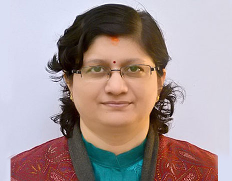 Prof. Manisha Pattanaik